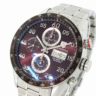タグホイヤー(TAG Heuer)のタグホイヤー TAG HEUER 腕時計 カリラ キャリバー 16 CV2A12(腕時計)