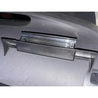トヨタ - 新品 30プリウス  ナビバイザー