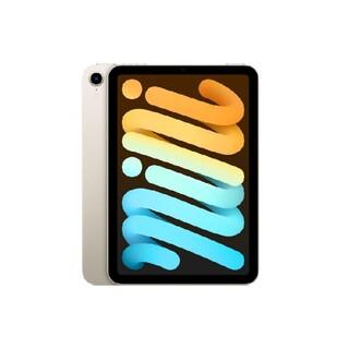 iPad - 新品未開封 iPad mini6 WiFiモデル 256GB スターライト