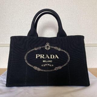 PRADA - PRADA プラダ カナパ ショルダーバッグ