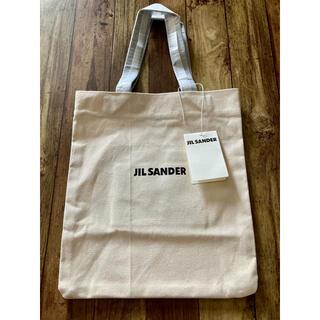 Jil Sander - 【新品】JIL SANDER(ジルサンダー) トートバッグ