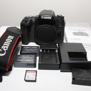 Canon - Canon EOS 8000Dボディ