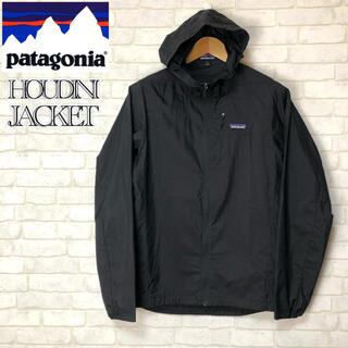 patagonia - 【美品】patagonia Houdini Jacket 24142SP20 黒