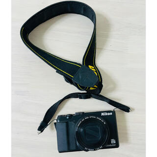 Nikon - 動作確認済み!ニコン COOL PIX A900