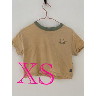 プティマイン(petit main)の韓国ベビー服 セットアップ XS 80(Tシャツ)