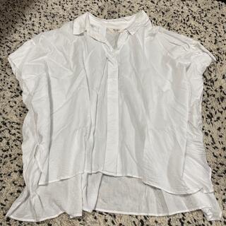 ビームス(BEAMS)のbeams 半袖シャツ(Tシャツ(半袖/袖なし))