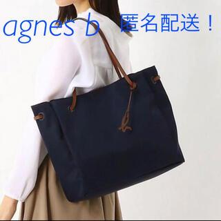 agnes b. - 【新品】アニエスベー  agnes b. トートバッグ