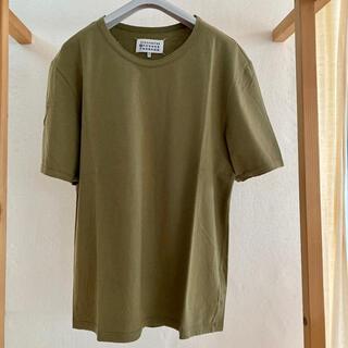 Maison Martin Margiela - Maison Margiela メゾンマルジェラ 半袖Tシャツ カットソー