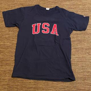 Champion - Champion REVERSE WEAVE  tシャツ