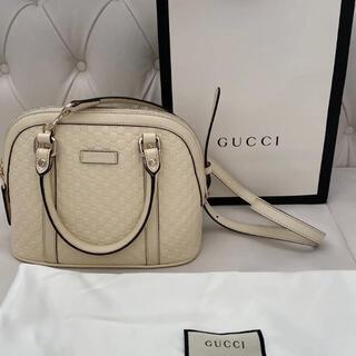 Gucci - GUCCI  バッグ