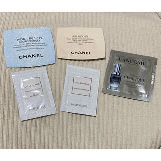 CHANEL - 化粧品サンプル