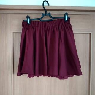 PAGEBOY - PAGEBOY スカート