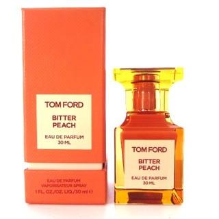 TOM FORD - トムフォード ビター ピーチ オード パルファム スプレィ 30mL 香水