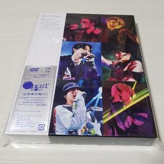 Johnny's -  SixTONES  on eST(初回盤) DVD 新品 未使用 未開封