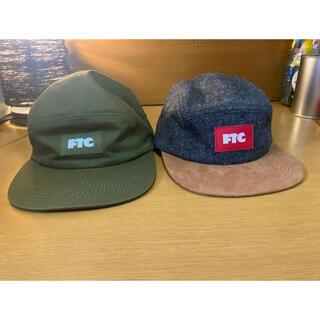 エフティーシー(FTC)のFTCキャップまとめ売り(キャップ)