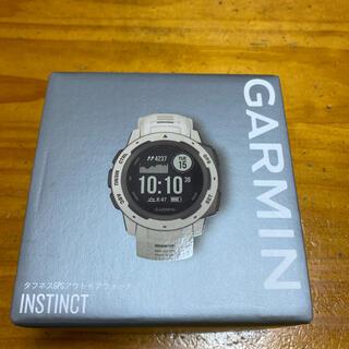 GARMIN - ガーミン インスティンクト INSTINCT