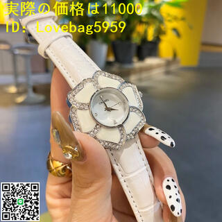 LOUIS VUITTON - シャネル ChanëL  レディース 腕時計 11000