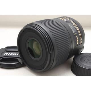 Nikon - ★美品★ ニコン AF-S Micro 60mm F2.8 G ED