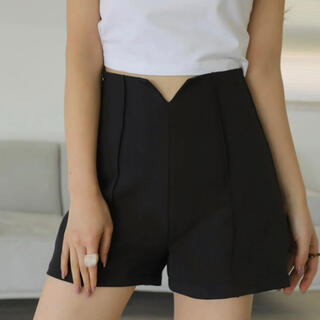 ZARA - Shein ズボン 韓国ファッション