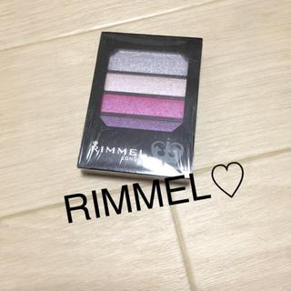 リンメル(RIMMEL)の新品☆RIMMEL☆シャドー(アイシャドウ)