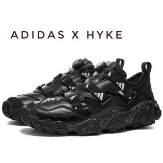 HYKE - 美品 adidas by HYKE スニーカー アディダス ハイク 25cm