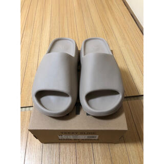 adidas - adidas yeezy slide pure 26,5