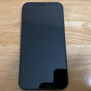 iPhone - iPhone12 256gb ブラック SIMフリー