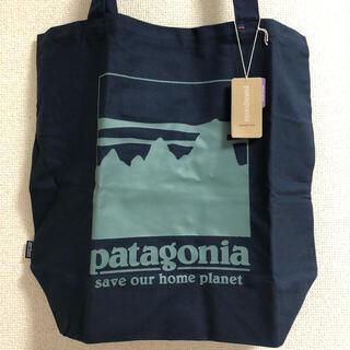 パタゴニア(patagonia)の完売デザイン⭐️新品タグ付!patagonia マーケットトート トートバッグ(トートバッグ)