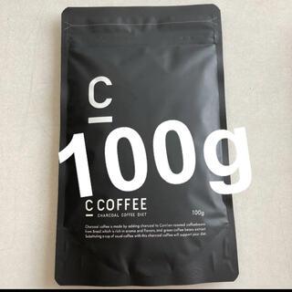 C COFFEE チャコールコーヒーダイエット 100g