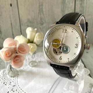 ポールスミス(Paul Smith)の【美品】Paul Smith ポールスミス 腕時計 自動巻 2014 シルバー(腕時計(アナログ))
