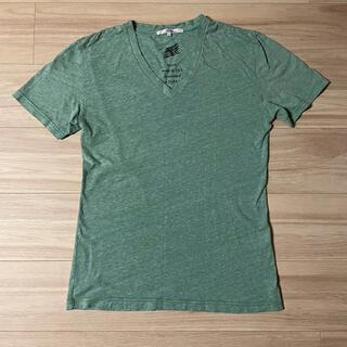 ジャーナルスタンダード(JOURNAL STANDARD)のJOURNAL STANDARD Tシャツ Vネック (Tシャツ/カットソー(半袖/袖なし))