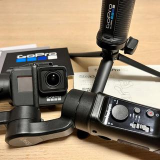 GoPro - GoPro Hero7 Black + 3wayグリップ + 電動ジンバルセット