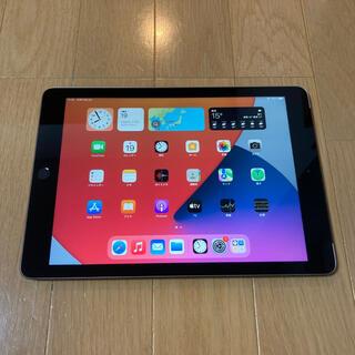 Apple - iPad (第6世代) 9.7インチ32GB Wi-fi+Cellularモデル