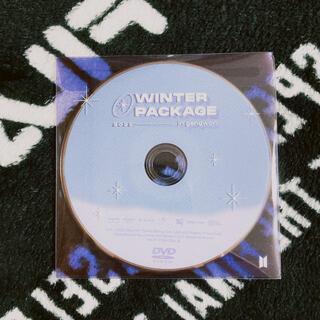 防弾少年団(BTS) - BTS ウィンパケ 2021 DVD 日本語字幕付き