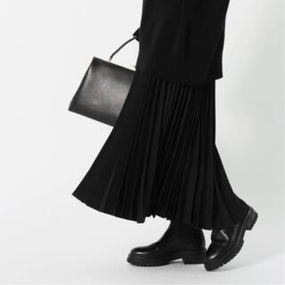DEUXIEME CLASSE - 【SHAINA MOTE/シャイナモート】プリーツスカート