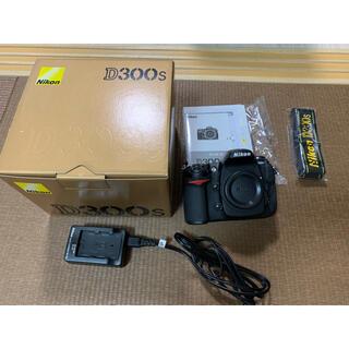 Nikon - ニコン D300s 超美品