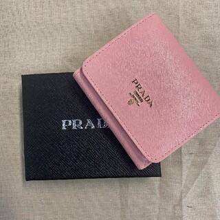 PRADA - 🌼超美品🌼プラダ🌼3つ折り財布🌼さいふ🌼コインケー🌼