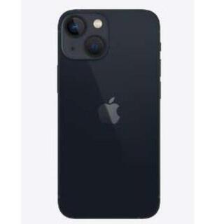 iPhone - アップル iPhone13 mini 256GB ミッドナイト SIMフリー