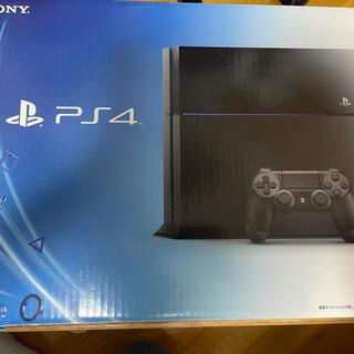 PlayStation4 - PlayStation®4 ジェット・ブラック 500GB CUH-1000A…