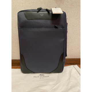 PELLE MORBIDA - 新品タグ付き ペッレモルビダ 3wayビジネスバッグ