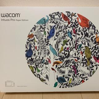 ワコム(Wacom)のWacom Intuos Pro Paper Edition Medium(PC周辺機器)