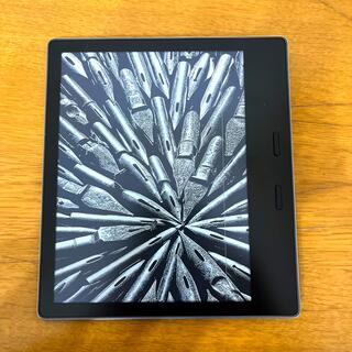 Apple - 第10世代 Kindle Oasis wifi 32GB