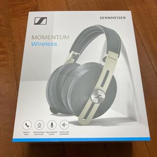 新品 MOMENTUM Wireless M3AEBTXL ヘッドホン