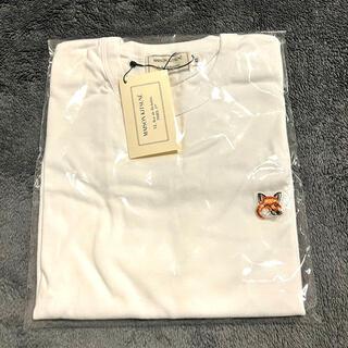 メゾンキツネ(MAISON KITSUNE')のメゾンキツネTシャツ 🦊(Tシャツ(半袖/袖なし))