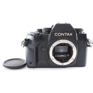 CONTAX RX フィルムカメラ ボディ(フィルムカメラ)