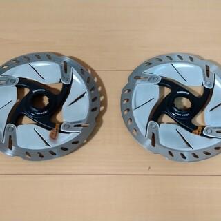 SHIMANO - shimano ultegra disc 160mm 2枚セット