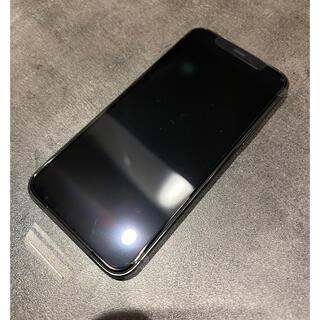 Apple - iPhone11pro 黒 256GB AppleCare交換新品