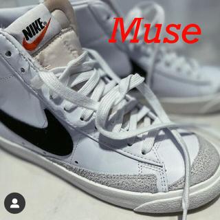 DEUXIEME CLASSE - Nikeブレーザー 24cm Muse de Deuxieme Classe