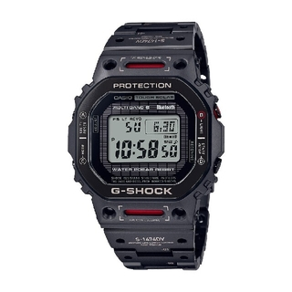 G-SHOCK - 【限定】新品 G-SHOCK GMW-B5000TVA-1JR フルメタルモデル