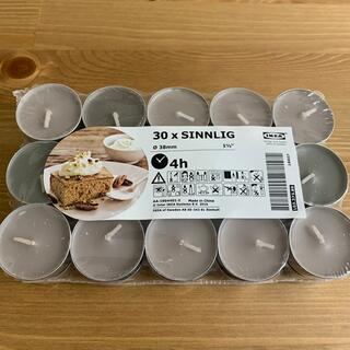 IKEA - キャンドル IKEA